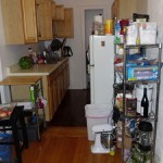 A Kitchen: Before and After