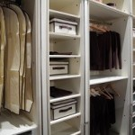 Making Your Closet Look Like a Million Bucks