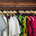 8 Ways to Keep your Closet Organized